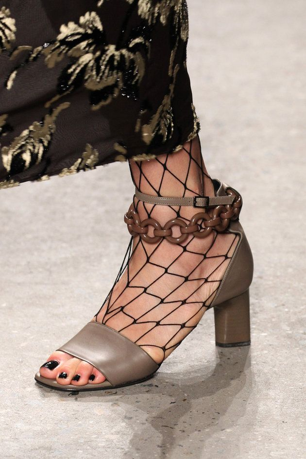 1c5c607ddaa Grandma Heels Are  Ugly  Trend You ll Fall In Love With