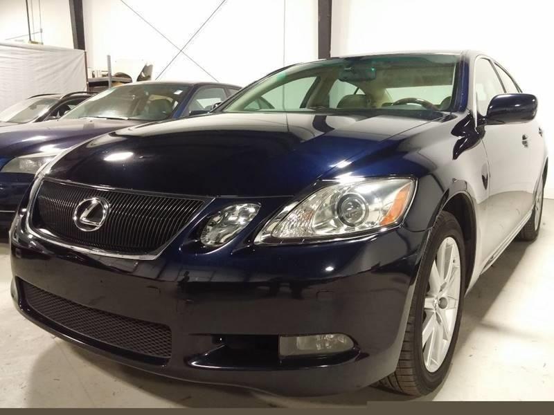 2007 Lexus Gs 350 Awd 10 590 150k Miles Lexus Awd Sports Car