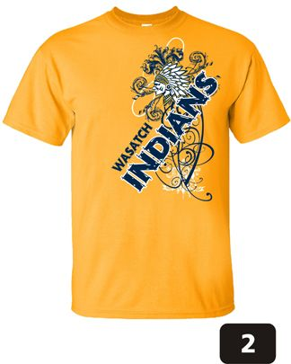 school shirt design idea 2 - School Shirt Design Ideas