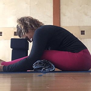 restorative yoga the basics  5 poses in 2020 with