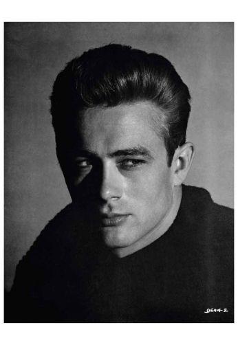 James Dean Portrait 1955 Reitor Historia Do Cinema Cena De Filme