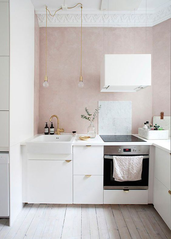 How to get the most out of your open plan kitchen? | Maison Flaneur