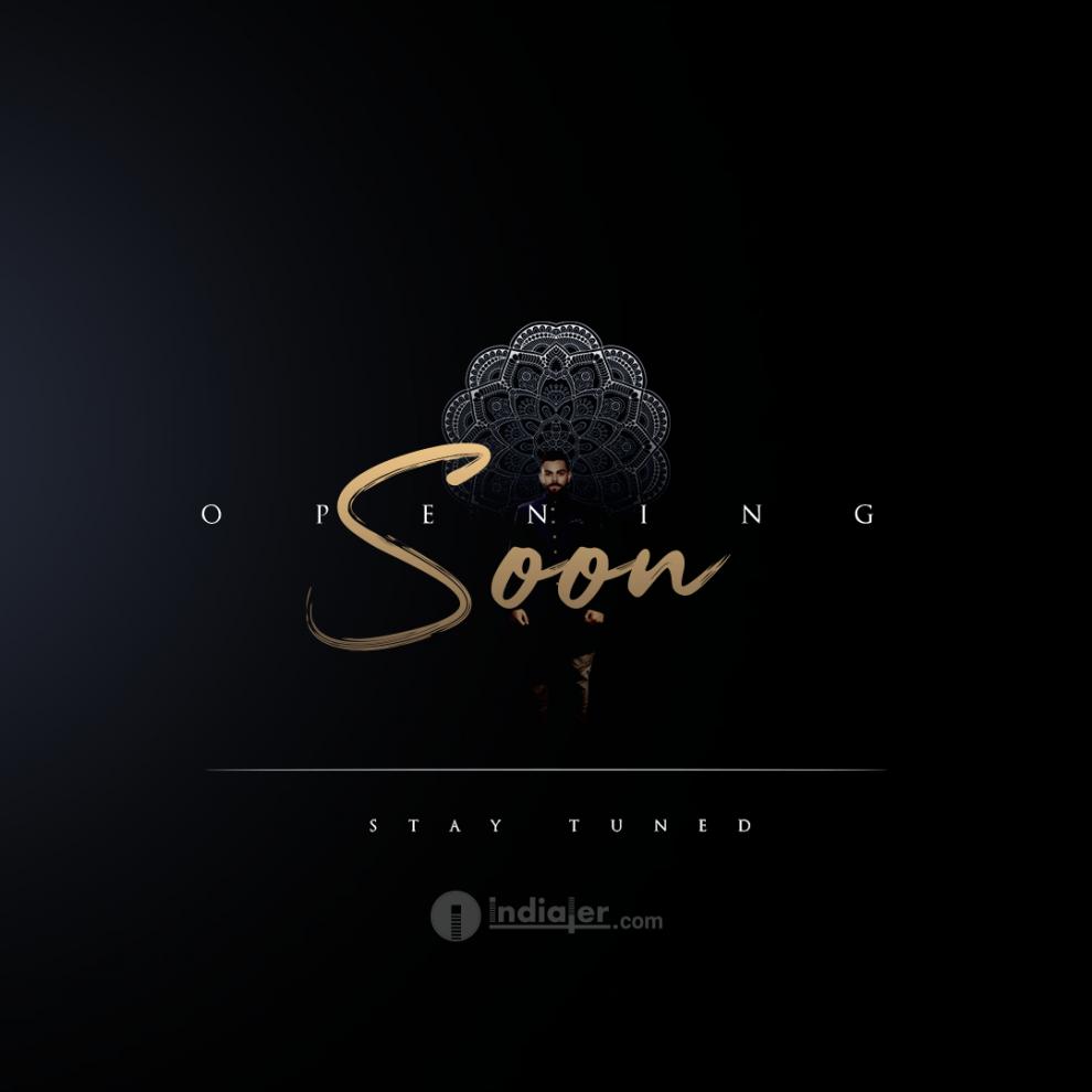 Coming Soon Fashion Sale Customizable Banner PSD