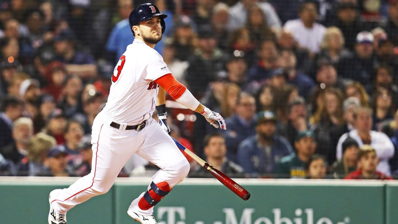 Michael Chavis First Multi Homer Game Highlights Red Sox Victory Red Sox Boston Red Sox Victorious