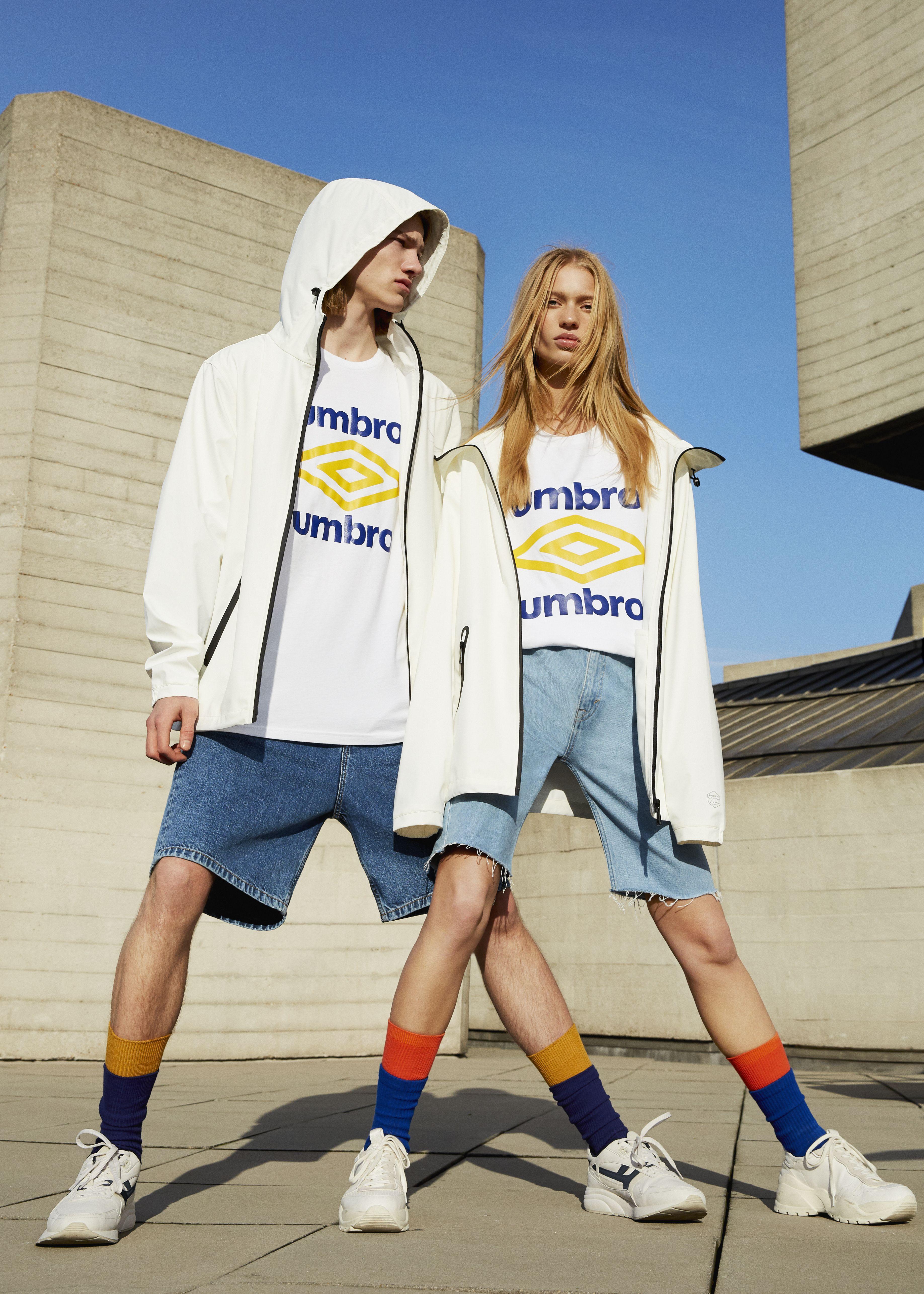 umbro fashion