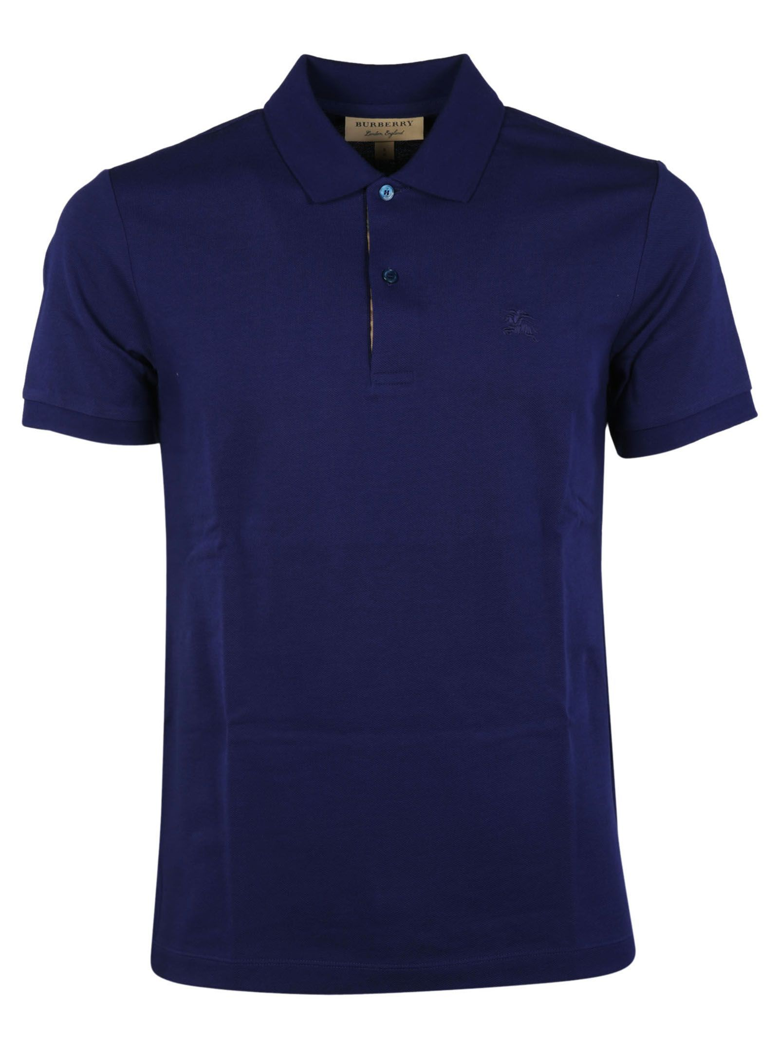 9d921d589 BURBERRY CLASSIC POLO SHIRT.  burberry  cloth