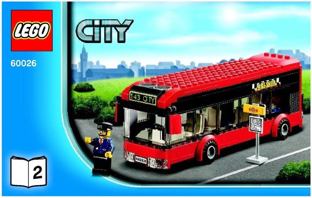 City Town Square Lego 60026 Lego Pinterest Lego Lego