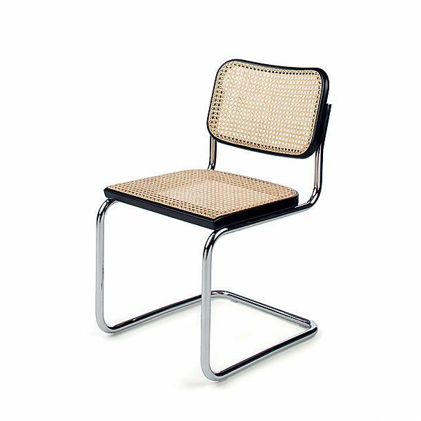 Knoll Marcel Breuer Cesca Chair Cane Dining Chairs Cesca Chair Breuer Cesca Chair