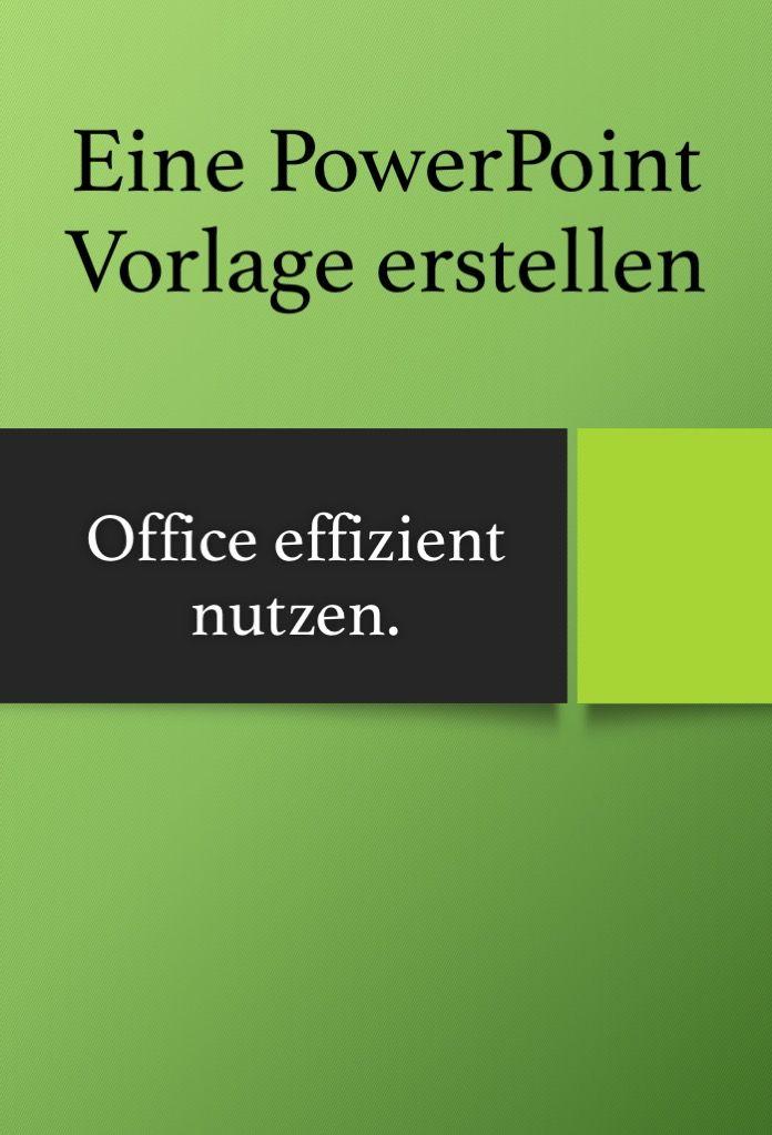 Office Tipps: PowerPoint