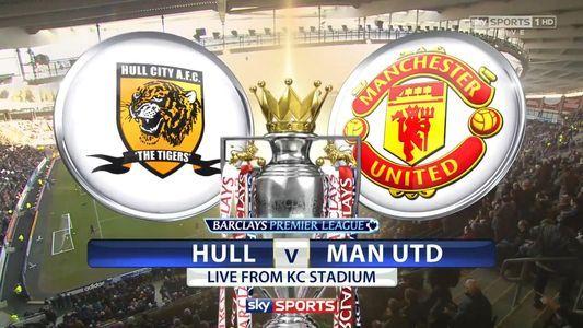 Hull City Vs Man United Live Stream Watch Online Live Hull City Hull Manchester United Live