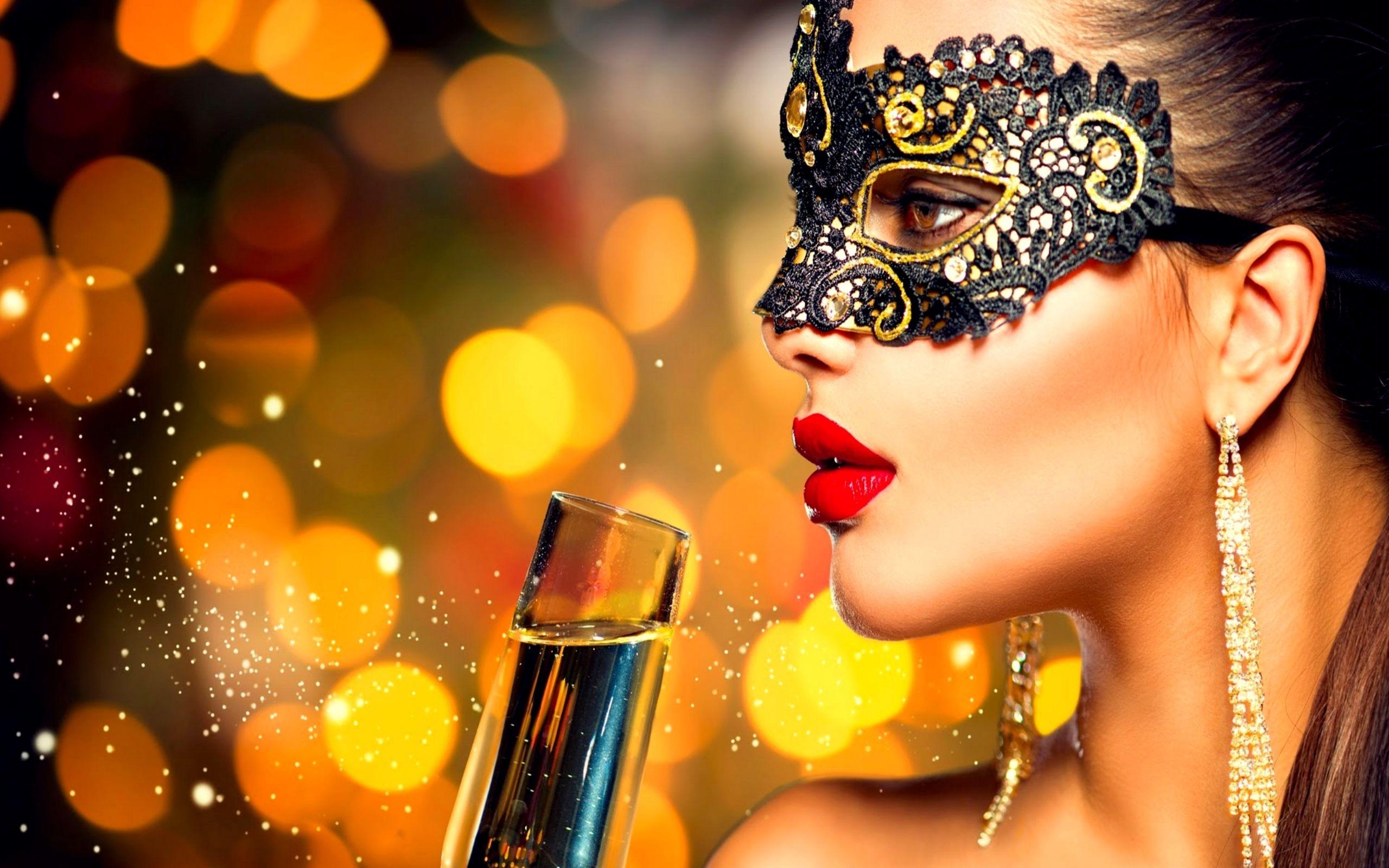 Wide HD Masquerade Wallpaper | BsnSCB Graphics High ...