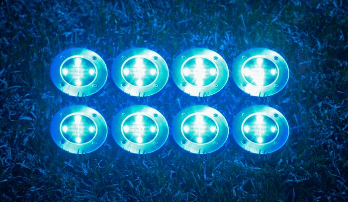 Lights Solar Ed Led Lighting