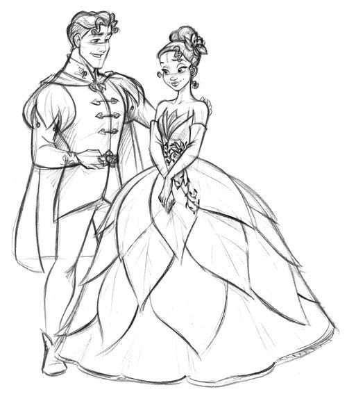 Steve Thompson ☆ Disney Fairytale Designer Collection   Drawing ...