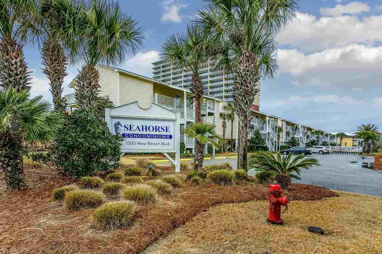 Gulf shores condos orange beach real estate perdido key