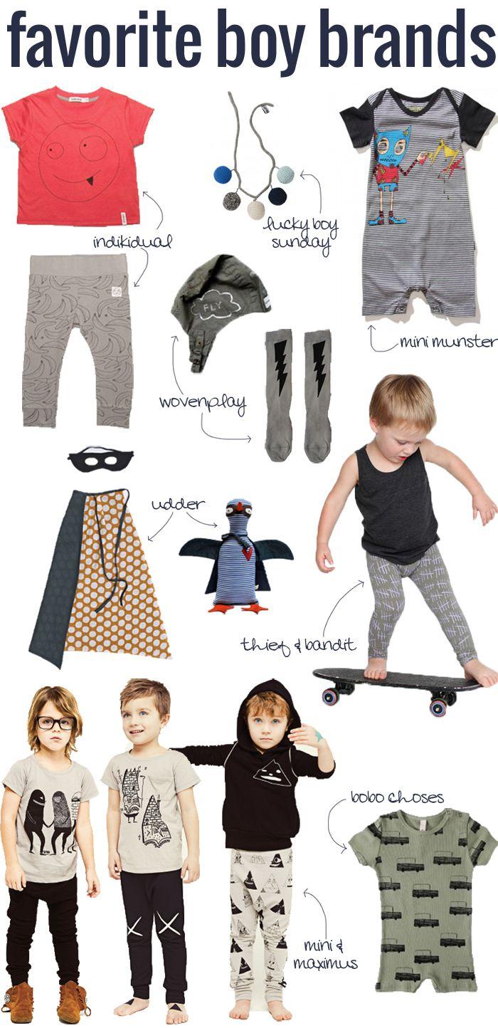 Pin op Kids wear