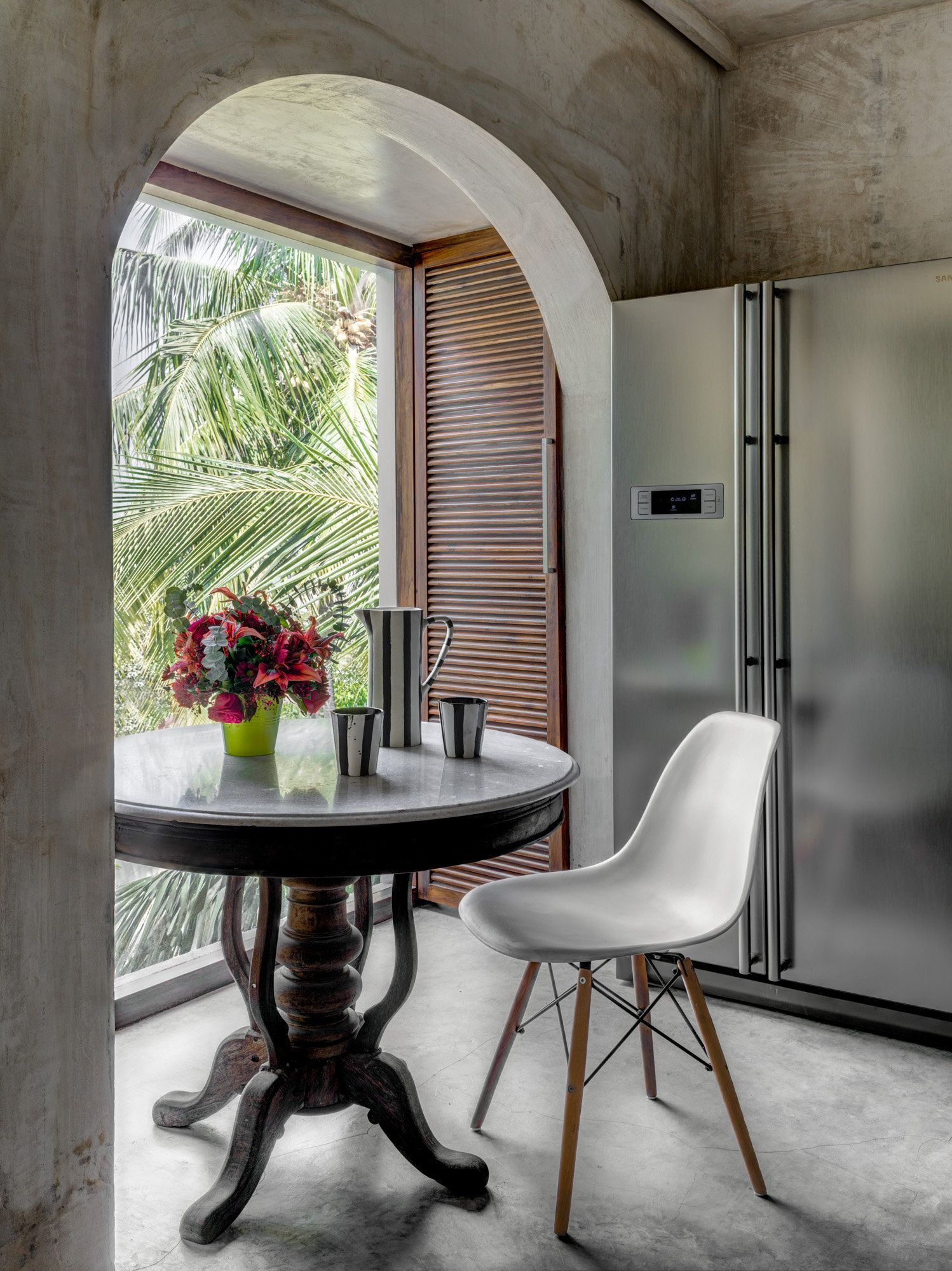 Editorial Shoot for Architectural Digest India Photographer: Fabien ...