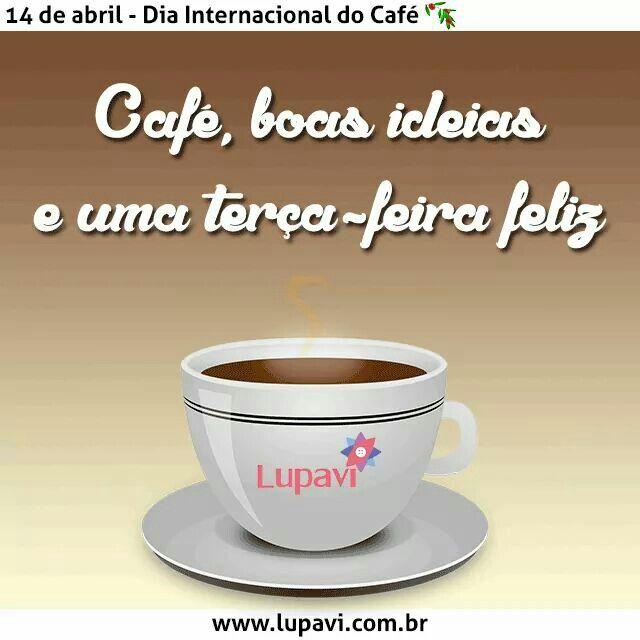Bom Dia Com Cheirinho De Cafe Dia Internacional Do Cafe Nosso