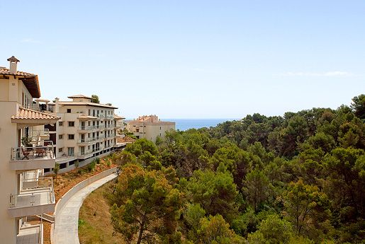 cas catal mallorca first mallorca properties new high quality apartments with open views close