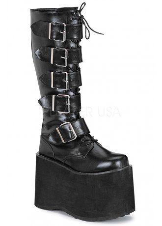8f569d568f9 Demonia Mega 618 Boot