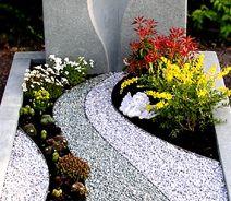 bildergebnis für grabgestaltung grabgestaltung grabgestaltung, Garten und Bauen
