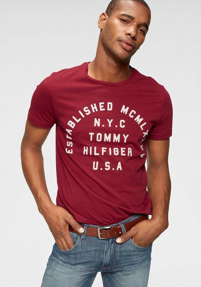 tommy hilfiger streifen shirt