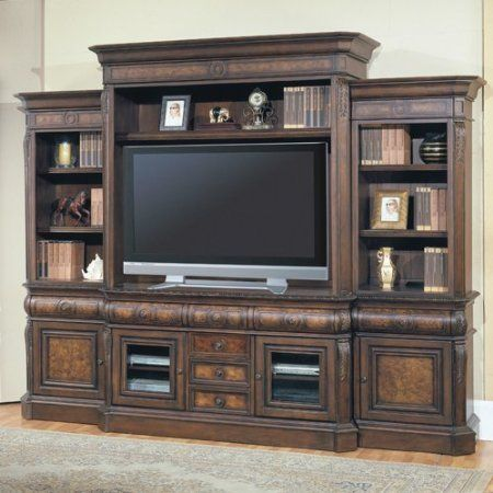 Perfect Shop Parker House Entertainment Center At Homelement For The Best Selection  And Price Online. Shop Entertainment Center And More.