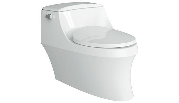 San Raphael Grande One Piece Toilet