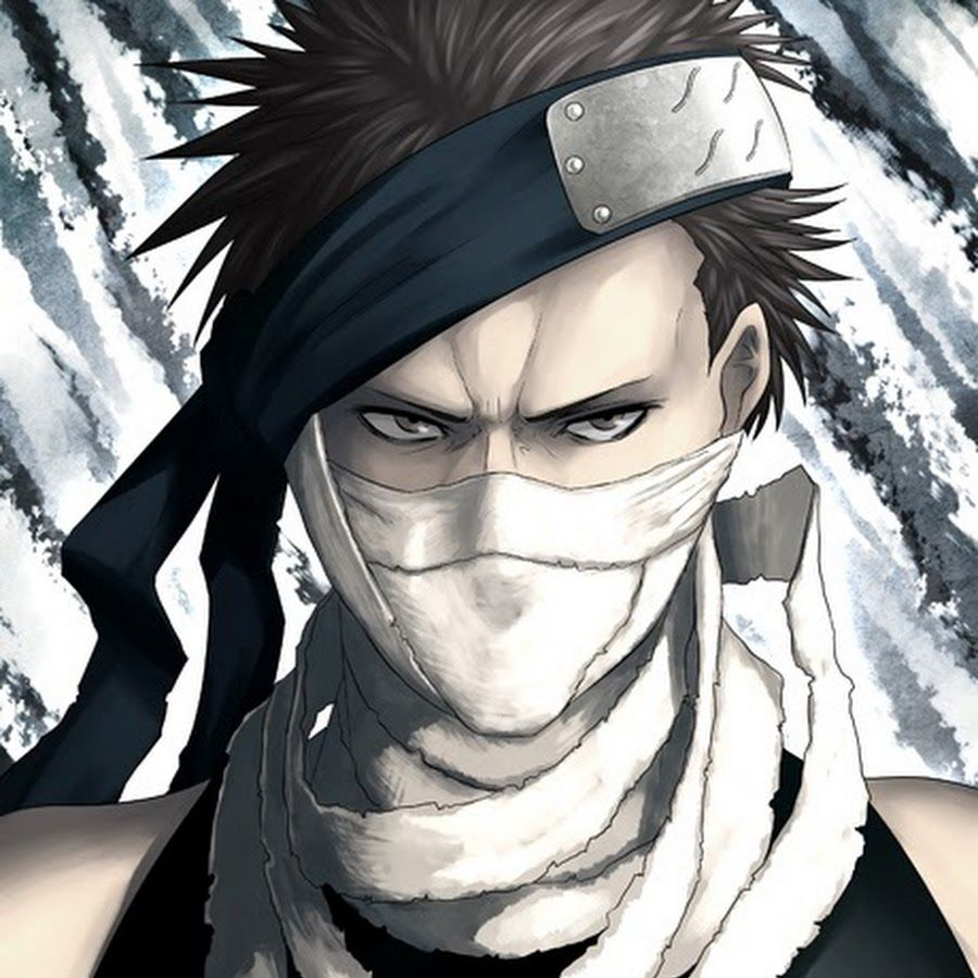 Zabuza Momochi Zabuza Momochi Youtube Naruto Shippuden Anime Naruto Naruto Uzumaki
