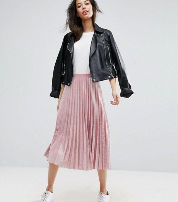 b63ca52e71be74 Le retour de la mode des années 80 : 10 pièces à shopper | jupes ...