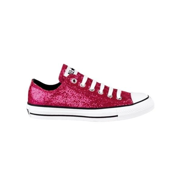 Converse for Women at Journeys Shoes ( 55) ❤ liked on Polyvore  58a6a6094