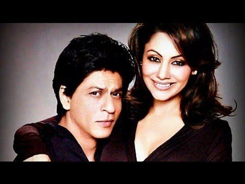 Shahrukh Khan's Wife Gauri Is Pregnant & To Have A Baby Boy ?