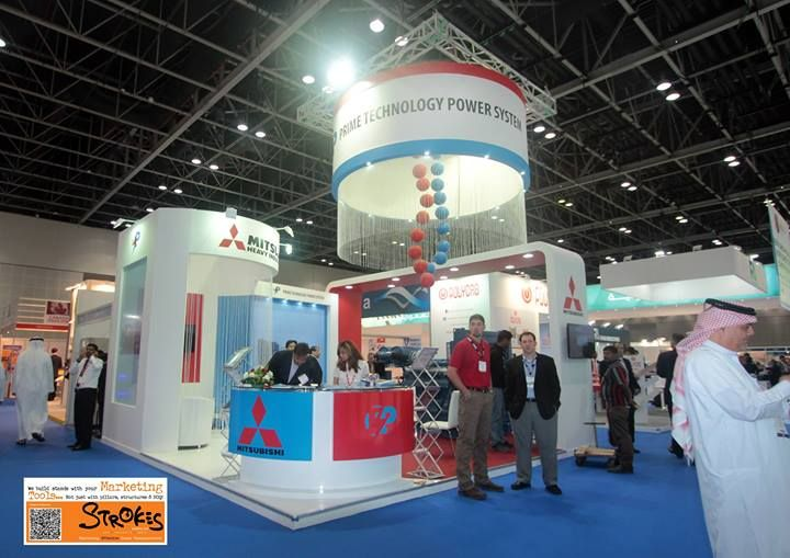 Marketing Exhibition Stand Goal : How to decide your exhibition and event goals in dubai dubai