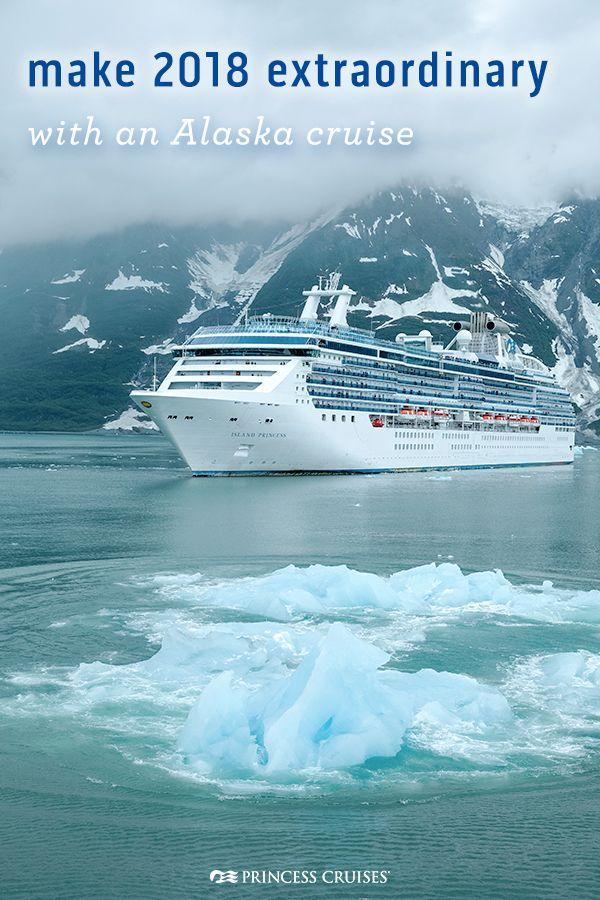 Best Alaskan Cruises 2020.Plan An Adventurous Family Vacation With An Alaska Cruise