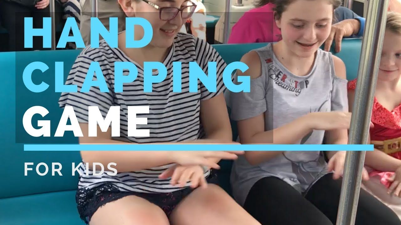 The Friendship Hand Clapping Challenge Hand Clap Game Youtube In 2020 Challenges Youtube Kids Cool Kids Listen to i can make your hands clap in full in the spotify app. pinterest