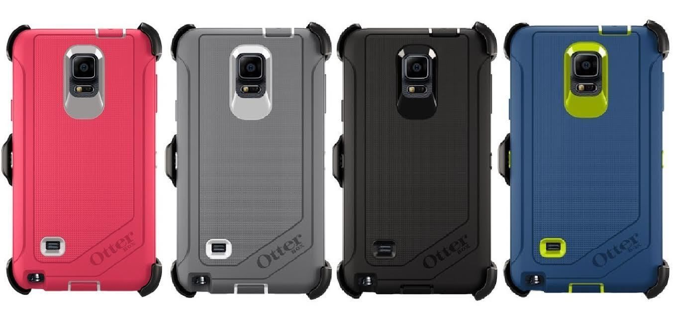 466f031214c Details about OtterBox Defender Series Case for Samsung Galaxy Note ...