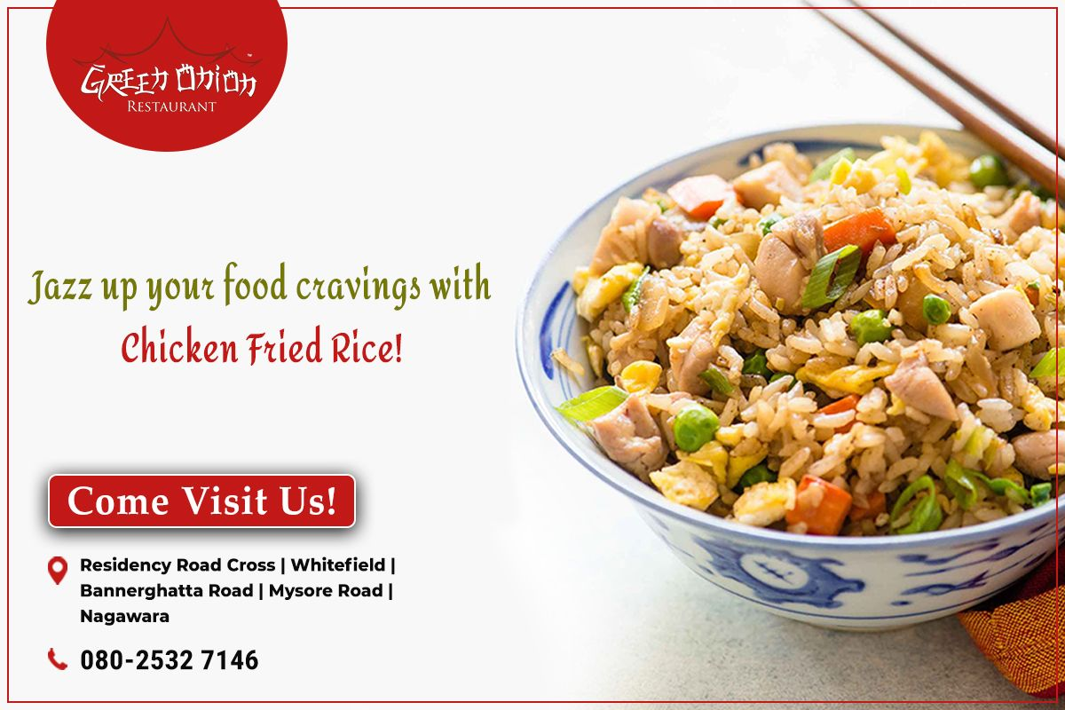 Green Onion Chinese Restaurant Food Web Design Food Website Food Website Design