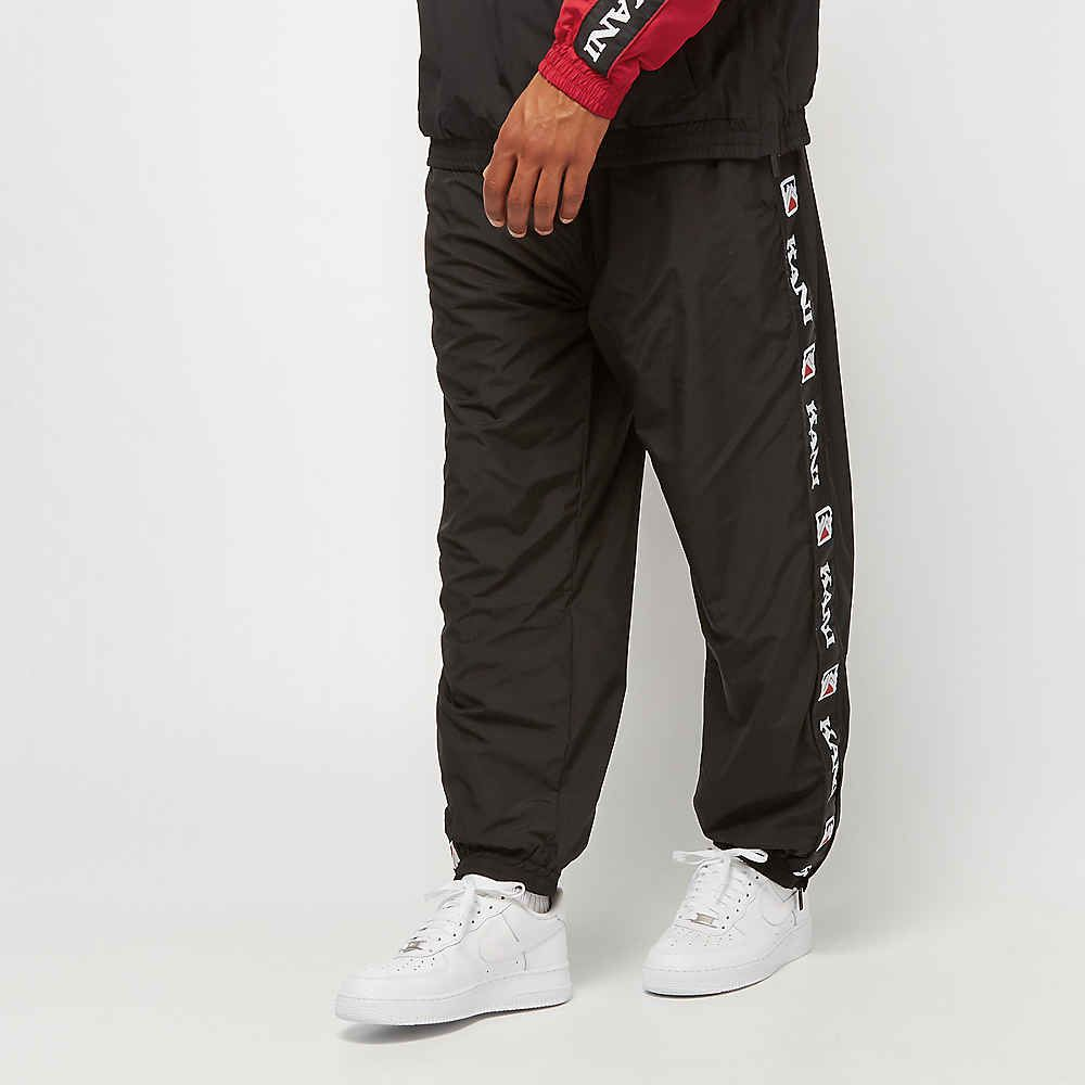 Karl Kani Retro Trackpants black Trainingshosen bei SNIPES