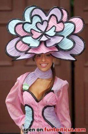 Странные и смешные... Шляпы » PazitiFF - прикольное инфо! | Шляпа, Смешно, Веселые картинки