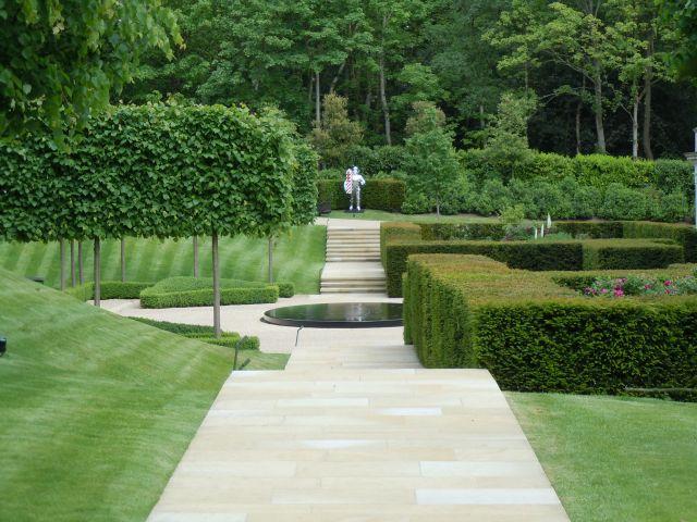 Richard Miers Garden Design Garden Design Garden Landscape Design