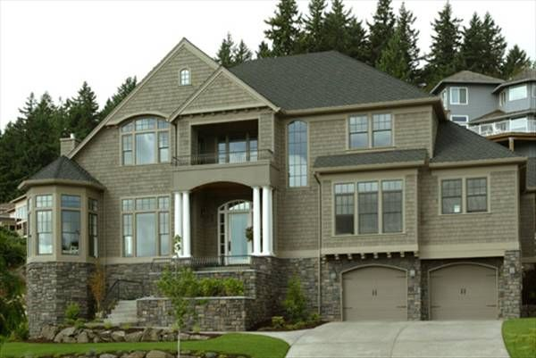 Featured House Plan: BHG - 4608