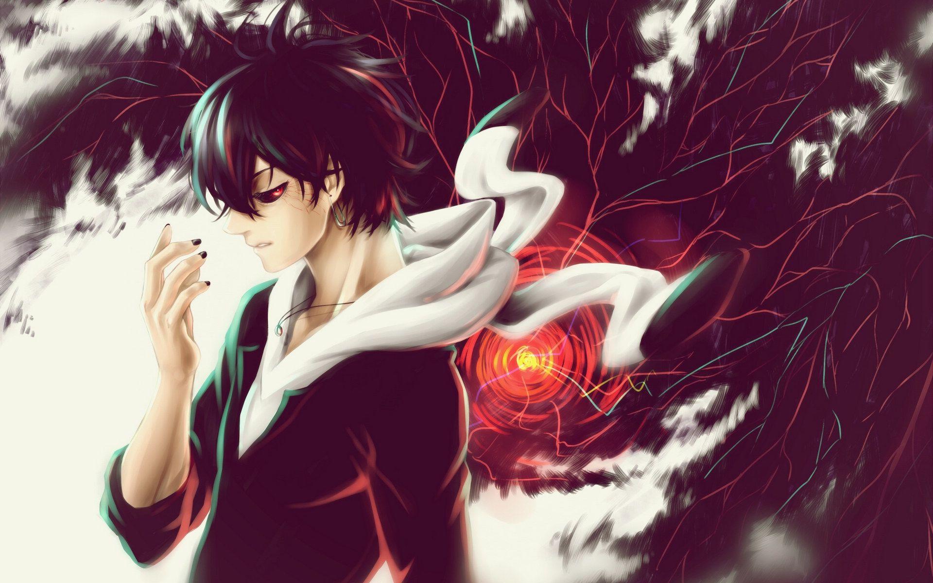 Anime tokyo ghoul ayato kirishima wallpaper tokyo ghoul - Tokyo anime wallpaper ...