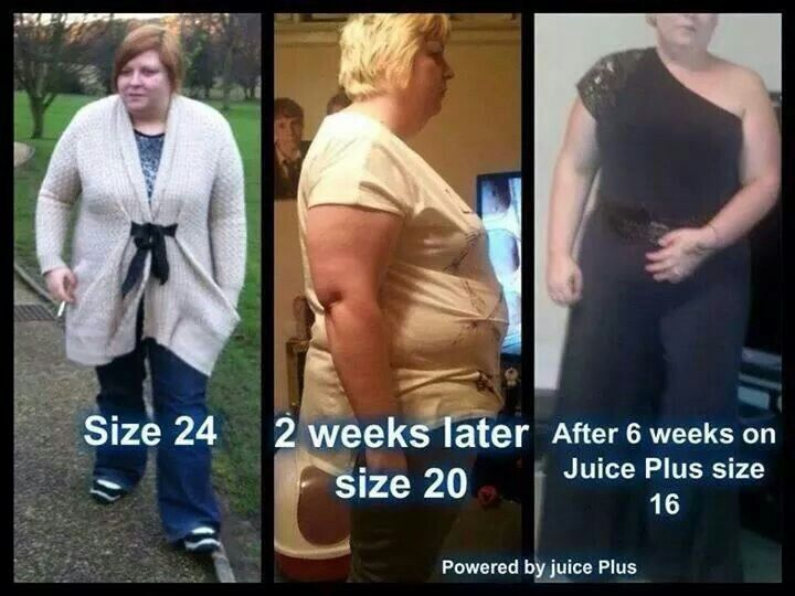 I know which pic looks healthier family health juice