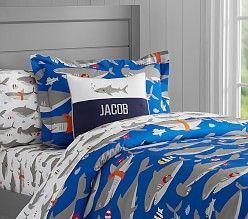 Kids Duvet Covers For Boys Boys Duvet Covers Kids Duvet Cover Shark Room Boys Duvet Cover