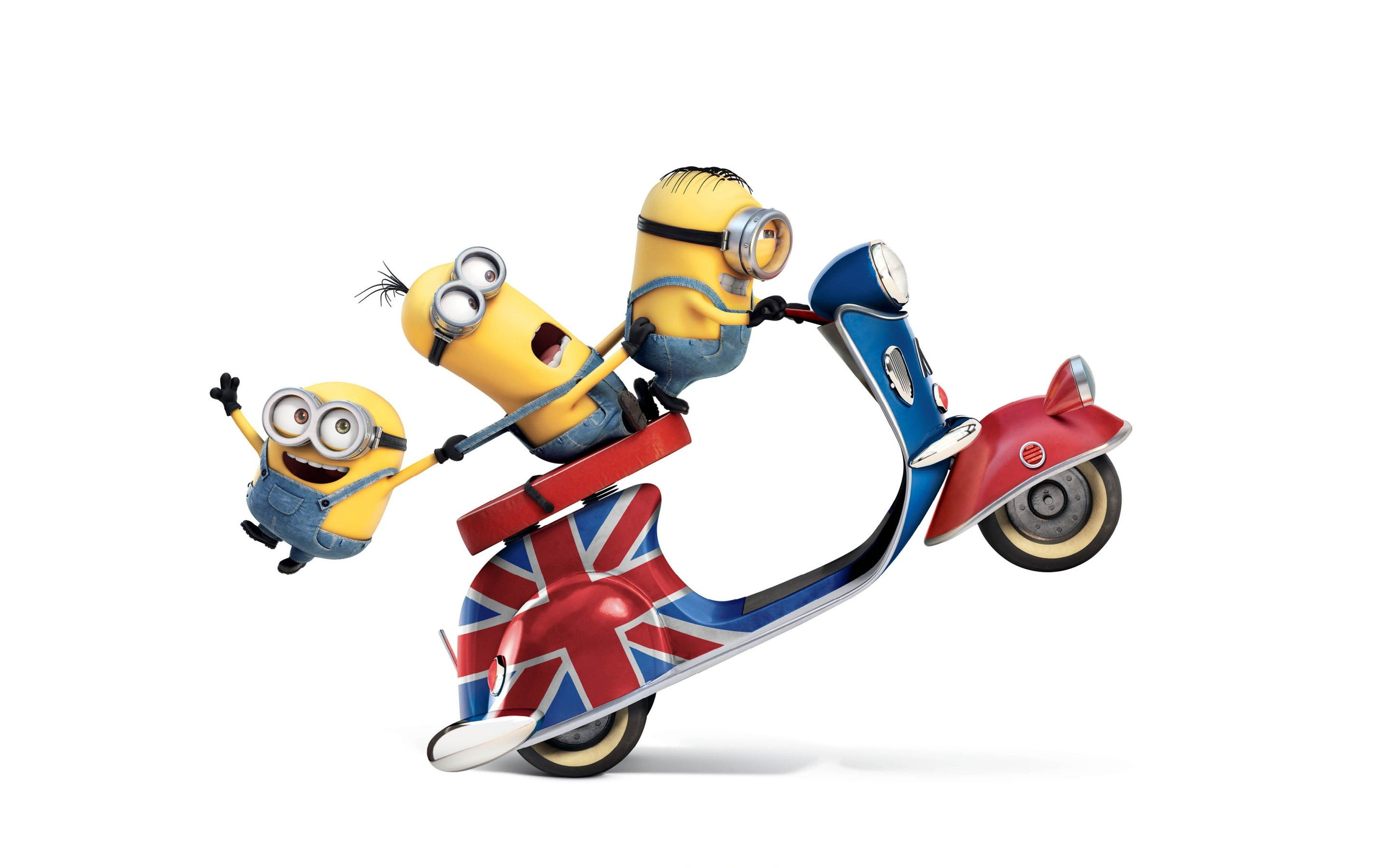 1920x1080 Minions Funny 3 Laptop Full HD 1080P HD 4k