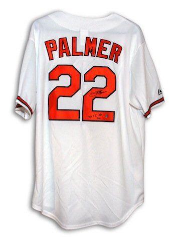 super popular 71803 02696 Orioles Jim Palmer Throwback Jersey | Cool Orioles Fan Gear ...