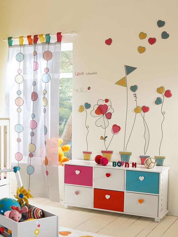 Kinderzimmersticker Kinder Zimmer Kinder Sessel Kinderzimmer