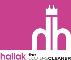 Hallak the Couture Cleaner has been caring for the metro area's finest wardrobes for nearly fifty years. Visit www.hallak.com.