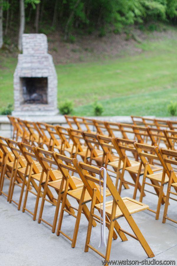 Photo by Watson-Studios | The Barn at Chestnut Springs #barnwedding