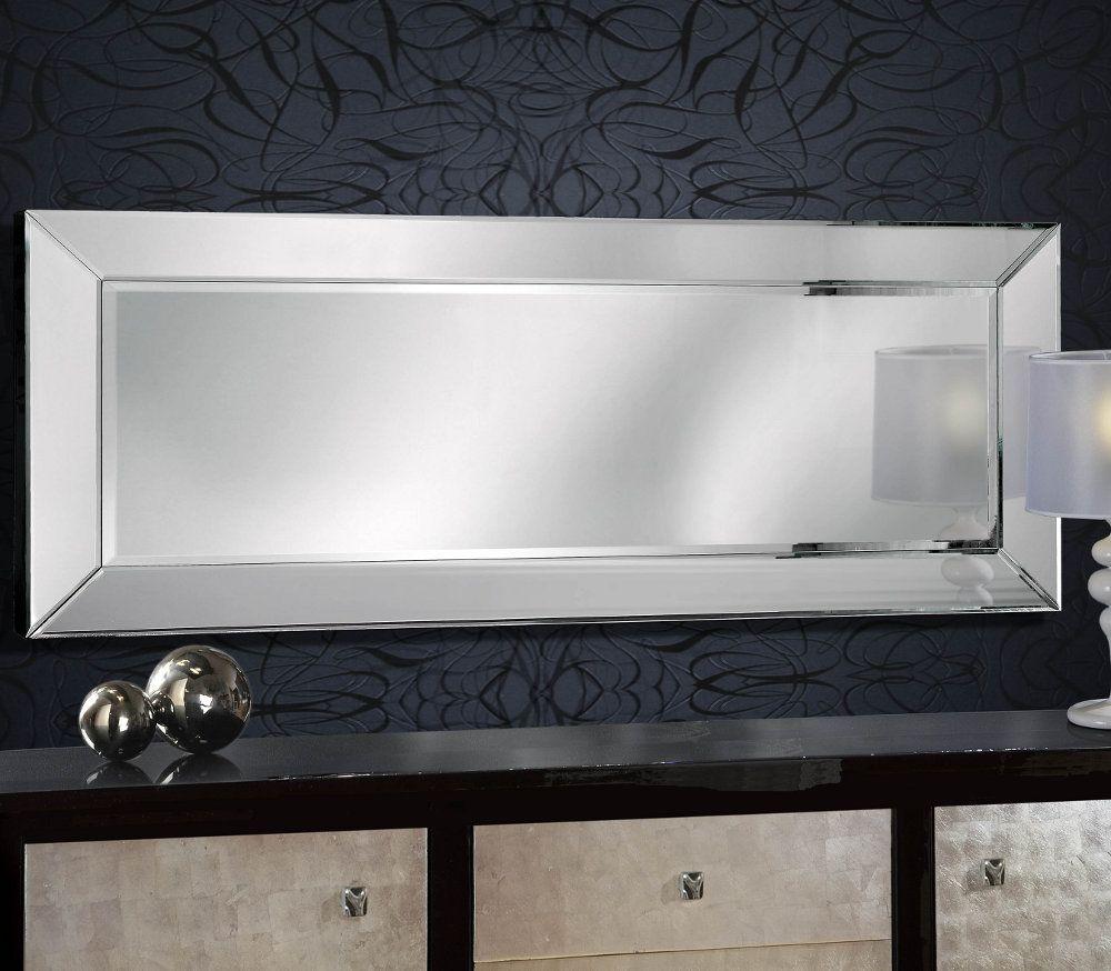 Espejo roma espejos de cristal modernos espejosmodernos for Espejos de cuerpo entero baratos