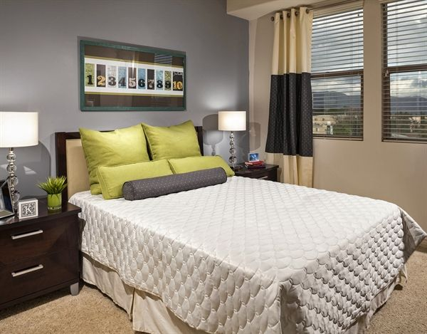 One Two And Three Bedroom Units Available In North Hollywood Lovely Apartments Hollywood Apartment Home Decor